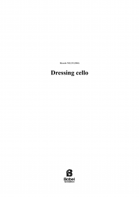 Dressing cello image
